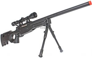 BBTac BT59 Airsoft Sniper Rifle