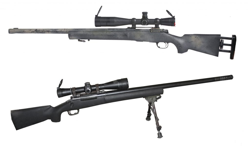 Choose the Best Airsoft Sniper Rifle