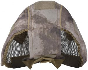 Outgeek Airsoft Mask Full Face