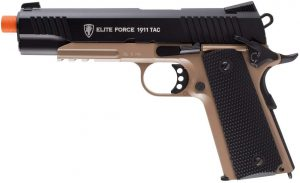 Umarex Elite Force 1911 Blowback 6mm BB Pistol