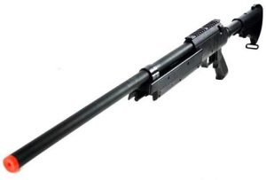 Wellfire APS SR-2 Bolt Action Sniper Rifle