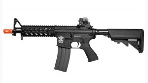 g&g airsoft combat machine m4 aeg rifle